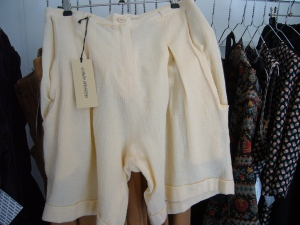 Shorts fra Carin Wester